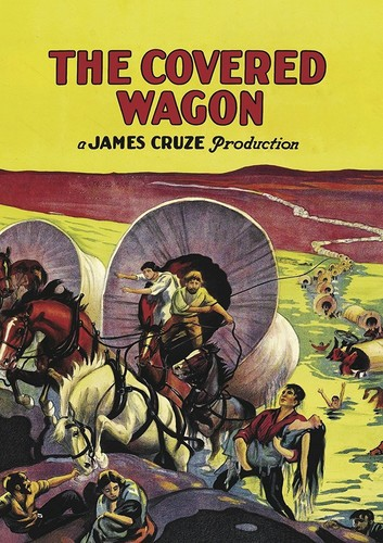 - The Covered Wagon