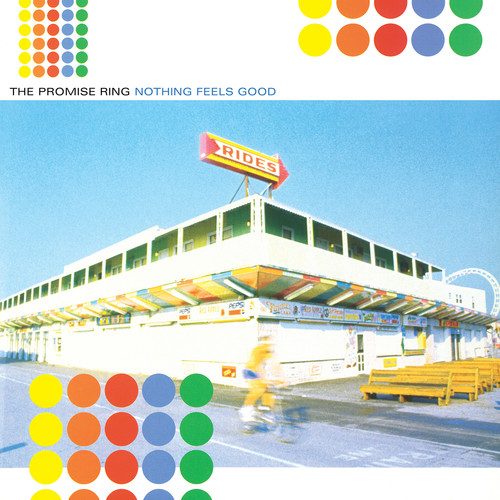 The Promise Ring - Nothing Feels Good [LP]