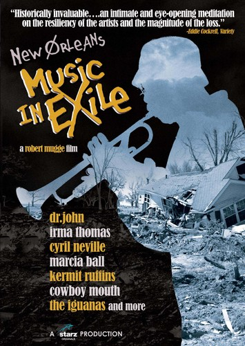 New Orleans: Music in Exile