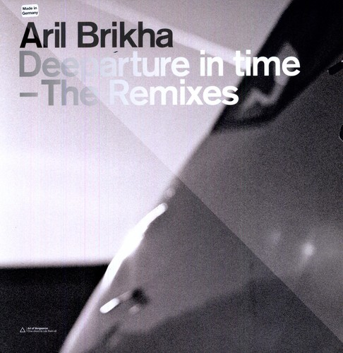 Deeparture In Time: The Remixes