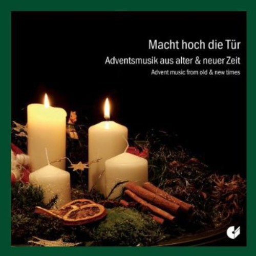 Advent Music from Old & New Times