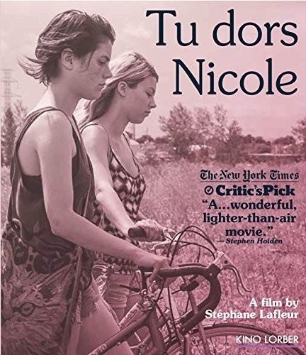- Tu Dors Nicole