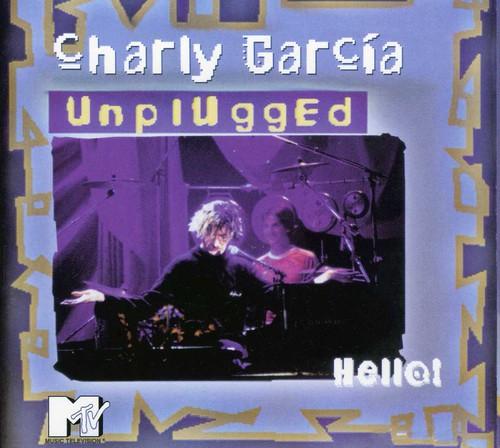 Charly Garcia - MTV Unplugged