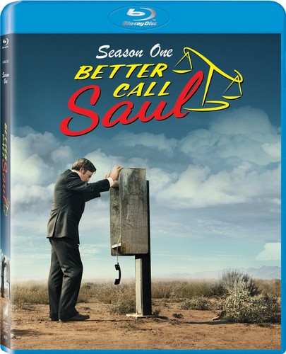 Better Call Saul [TV Series] - Better Call Saul: Season One