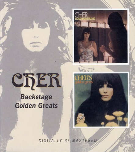 Backstage /  Golden Hits of Cher [Import]