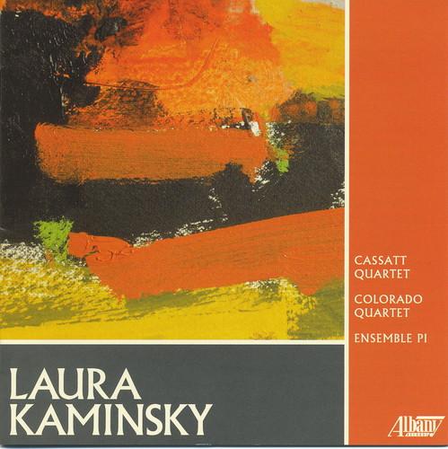 Music By Laura Kaminsky