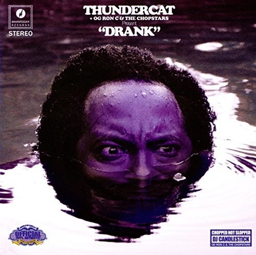 Thundercat - Drank