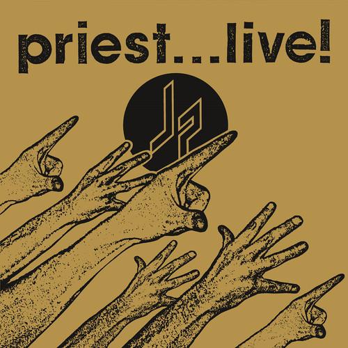 Judas Priest - Priest Live [Import LP]