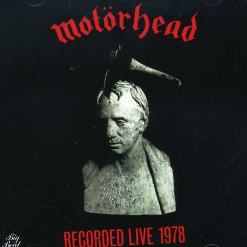 What's Words Worth - Recorded Live 1978 [Import]