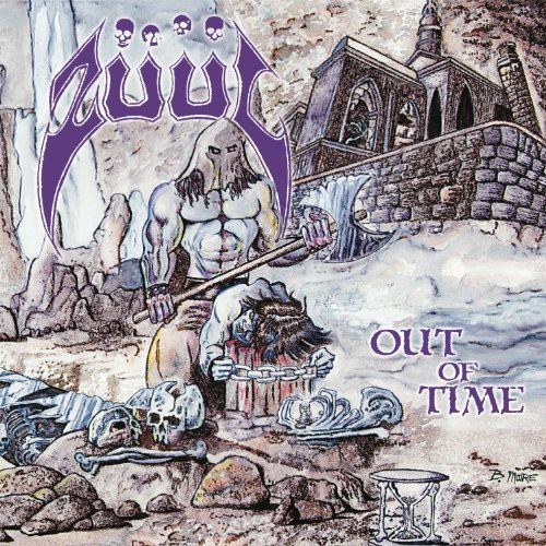 Out of Time [Import]