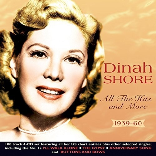 All The Hits & More 1939-60