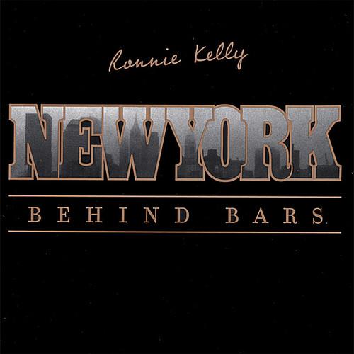 New York Behind Bars