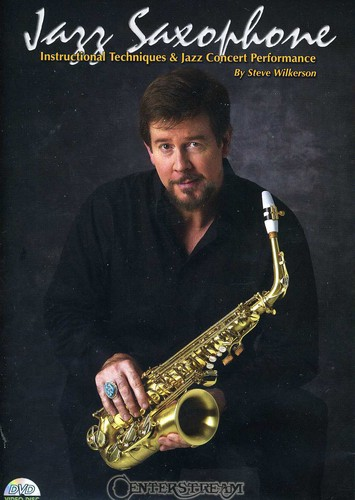 Jazz Saxophone: Instructional Techniques & Jazz