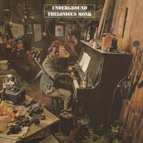 Underground [Import]