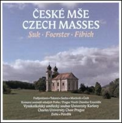Czech Masses