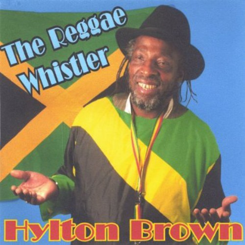 Reggae Whistler