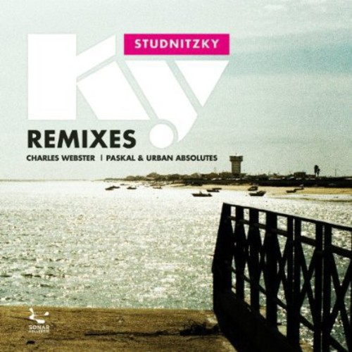 Charles Webster/ Paskal & Urban Absolutes Remixes [Import]