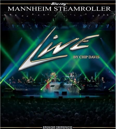 Mannheim Steamroller Live