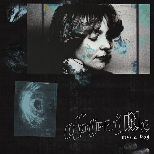 Mega Bog - Dolphine [LP]