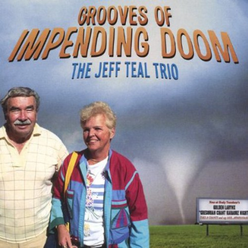 Grooves of Impending Doom