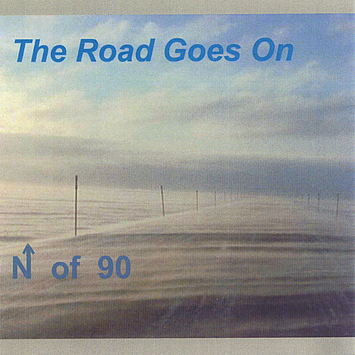 Road Goes on