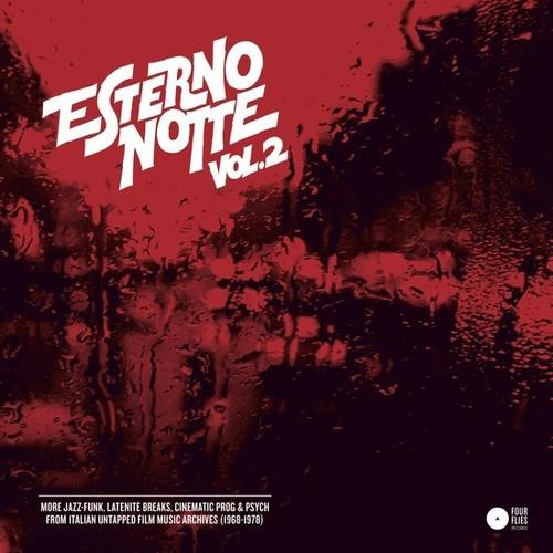 Esterno Notte Vol. 2 /  Various