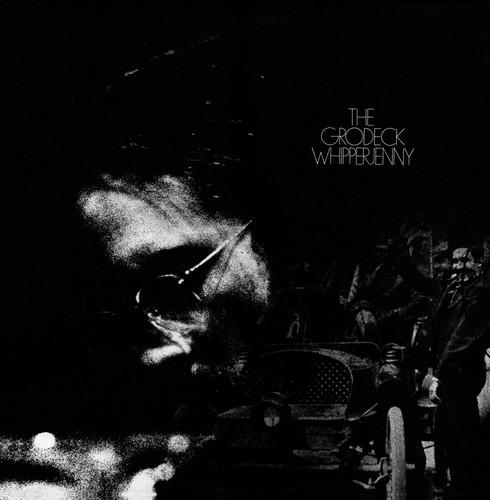 The Grodeck Whipperjenny - The Grodeck Whipperjenny [RSD 2019]