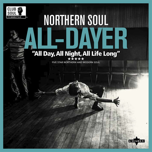 Northern Soul: All Dayer /  Various [Import]