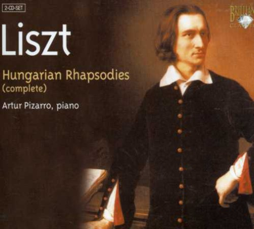 Hungarian Rhapsodies