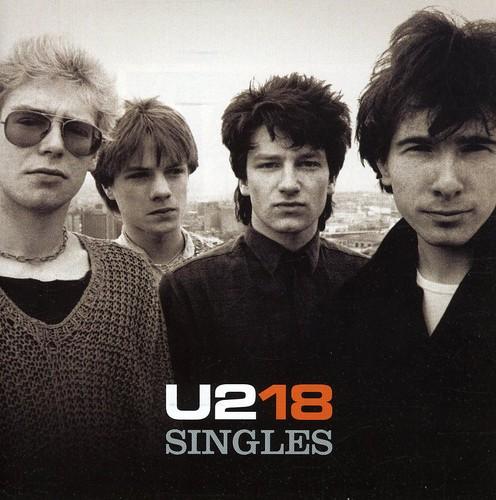 U2 - U218 Singles [Import]