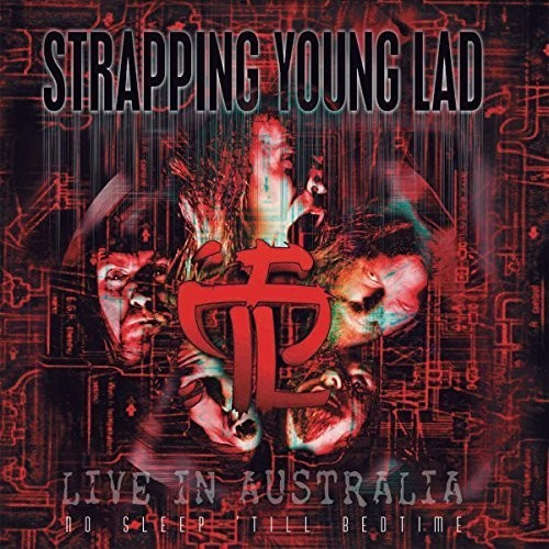 No Sleep 'til Bedtime - Live In Australia