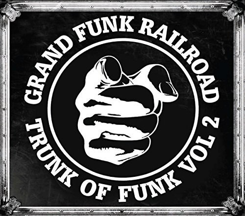Grand Funk Railroad - Trunk Of Funk Vol 2 (Box) (Uk)