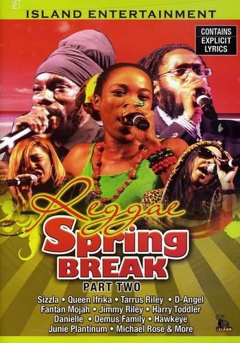 Reggae Spring Break 2008