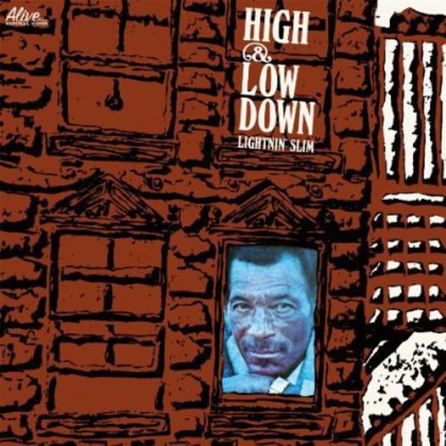 High and Lowdown