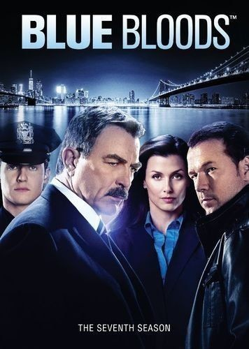 Blue Bloods: The Seventh Season