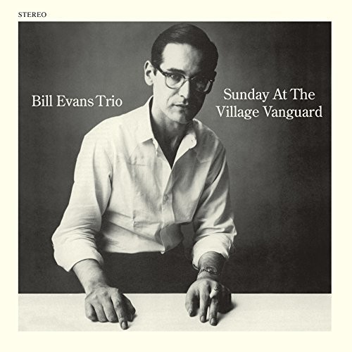 Bill Evans Trio - Sunday At The Village Vanguard [Colored Vinyl] (Grn) [Limited Edition]