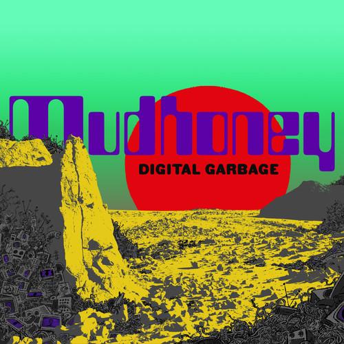Mudhoney - Digital Garbage [LP]