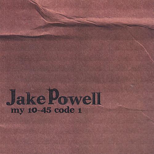 My 10-45 Code 1