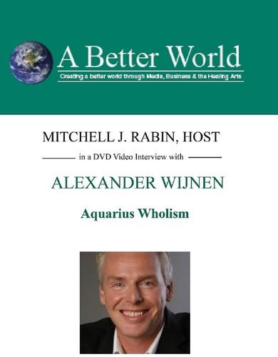 Aquarius Wholism