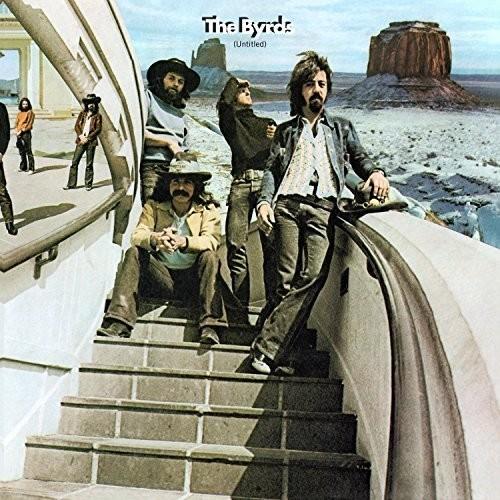 Byrds - Untitled (Gate) [Limited Edition] [180 Gram]