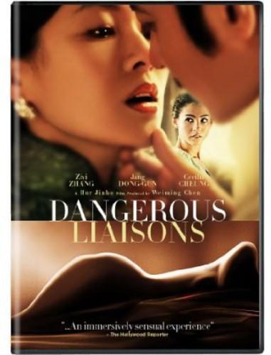Jang/Cheung/Zivi - Dangerous Liaisons