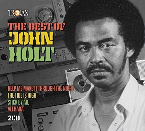 John Holt - Best Of (Uk)