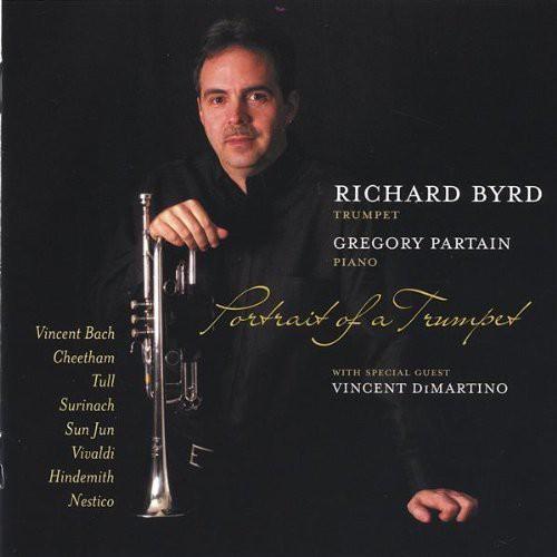Portrait of a Trumpet