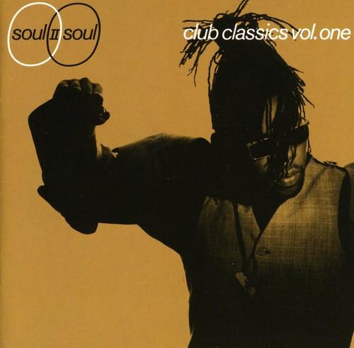 Soul II Soul - Club Classics [Import]