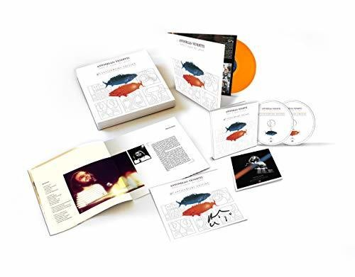 Sotto Il Segno Dei Pesci 40th Anniversary Edition [Import]