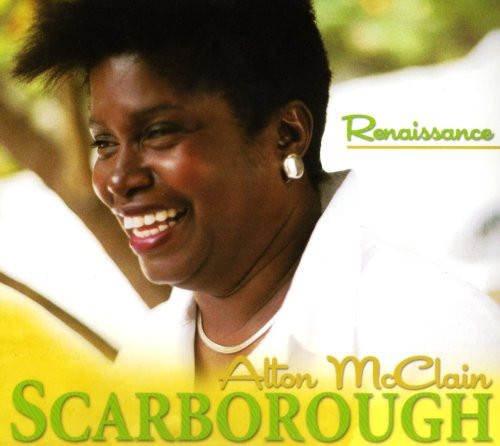 Alton Mcclain Scarborough - Renaissance [Digipak]