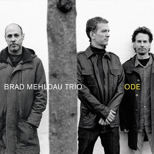 Brad Mehldau Trio-Ode