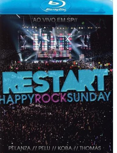 Happy Rock Sunday [Import]