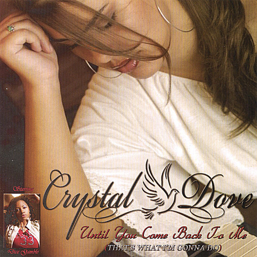 Crystal Dove