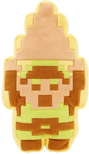 - Little Buddy The Legend of Zelda Link Cushion B